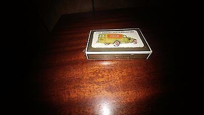 Coca-Cola 1987 11Th Annual Septemberfest, E-Town, Ky Playing Cards Never Opened