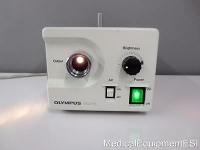 Olympus CLK-4 Halogen Light source 150 W pump