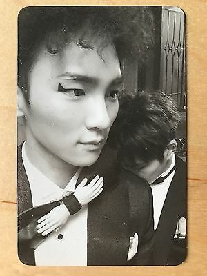 SHINee - Married to the Music - Key photocard kpop