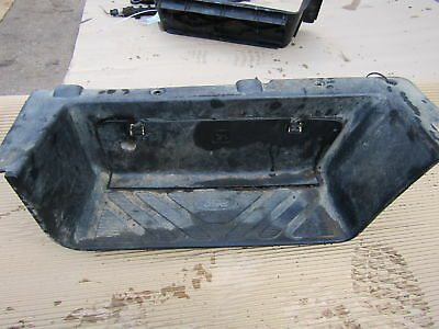 Ford Transit 115 T350M Rwd 2006-2015 Step Cover Drivers