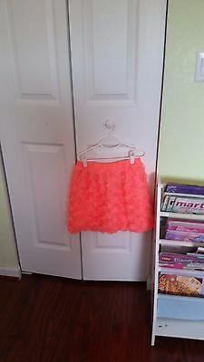 Girls Skirt Size 10 New