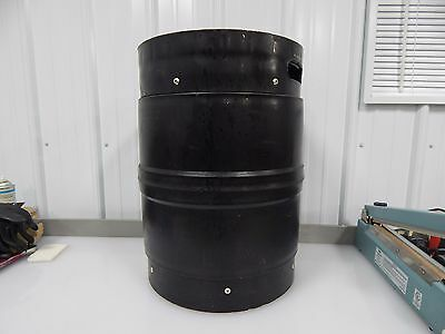 Beer Keg 15.5 gallon (1/2 barrel) Plastic used commercial beer keg