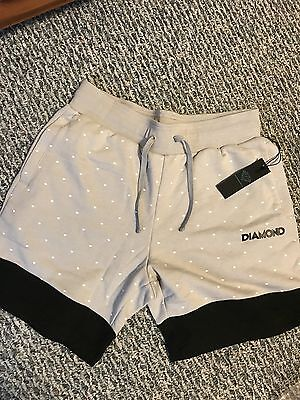 d3d844176261a DIAMOND SUPPLY CO Low Life Board Shorts Mens Swimwear Red - $24.99 ...