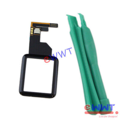 Replacement LCD Touch Screen + Tools for Apple Watch Series-1 38mm 2016 ZHLT140
