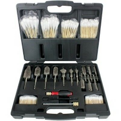 IPA 8090S Professional Diesel Injector-Seat Cleaning Kit SS