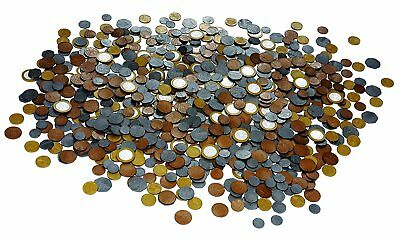 Play money class pack of 700 coins Learning Resource maths shop NEW POUND!!!