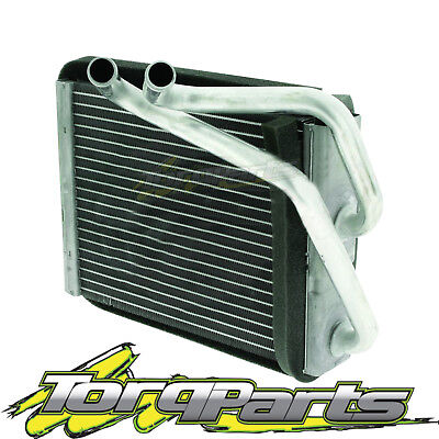 Heater Core Suit Vy Commodore Executive Berlina Ss Holden 02-04 Heating