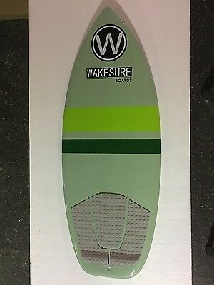 SURFBOARD, wake surf     FREE FREIGHT