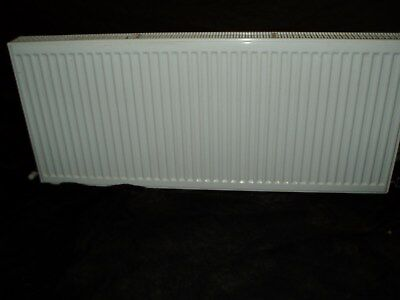 Central heating radiators Double ( Price £29.00 ) Is For The Three (3) Radiators