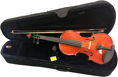 "Axiom Beginners 15"" Viola Outfit - Top quality Student Viola set"