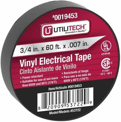 Utilitech 60-ft Electrical Tape