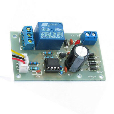 DC 12V Liquid Level Controller Sensor Module For Water Tower Level Detection Hot