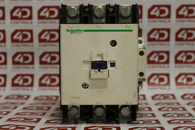 Schneider LC1D1506 Contactor 240V Coil - Used