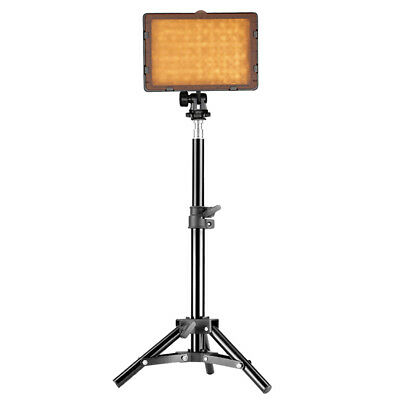 Neewer 160 LED Video Light+ 80CM Light Stand Studio Lighting Kit