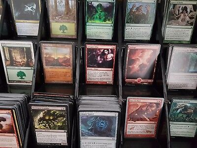 1500 MtG Karten, Magic the Gathering, Foil/Rare/Mythic