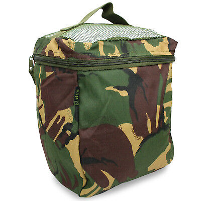 Highlander Military Army Tactical Cadet Work Storage Boot Bag Case DPM Camo NEW