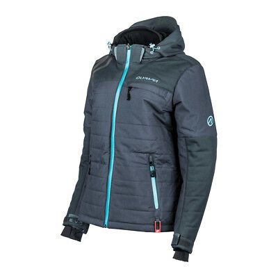Olympia Snow Gear LADIES YELLOWSTONE JKT CONCRETE XS