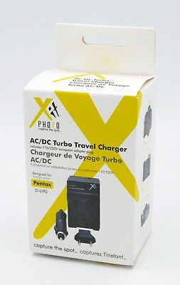 Xit Acdc Battery Charger For Canon Bp 827 Bp 819 Bp 809 Bp 808