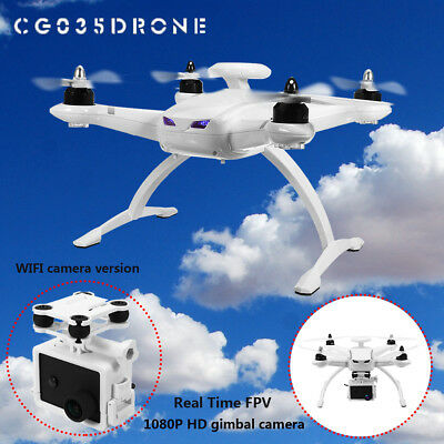AOSENMA CG035 Double GPS Optical Positioning RC Drone Quadcopter Xmas Gift AU