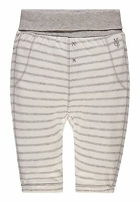 Marc O´Polo Newborn Boys Sweathose / Jogginghose gr. 56 / 2 Monate light gray