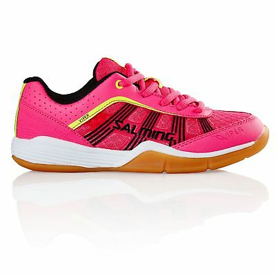 SALMING VIPER KID 33-37 NEW 65€ handball trainers 91 race r1 r2 r3 kobra adder