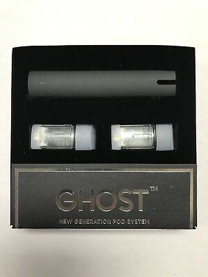 Authentic Ghost Full Kit System -Black- New Generation
