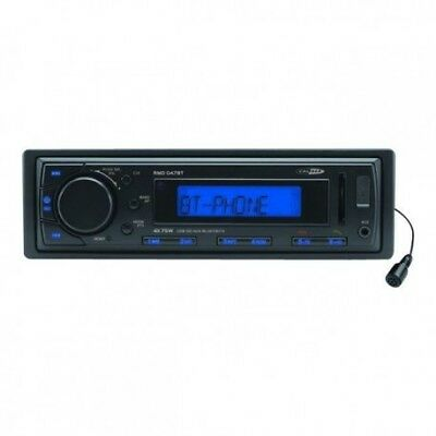 CALIBER Autoradio Usb Sd Aux in Bluetooth Noir
