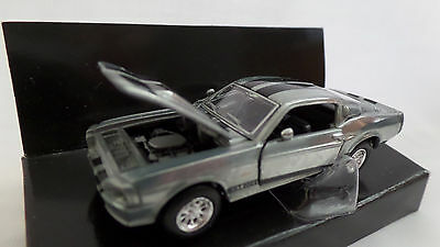 1967 Shelby GT500E Eleanor 2008 Aust Die-Cast Convention 1:64 scale