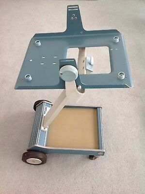 Tektronix 200C Portable Instrument Cart for Oscilloscope and others