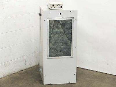 Hugle Electronics Dual Ionizer Bar with Laminar Flow Hood Blower 430