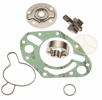 Sea Doo 4-Tec Secondary Front Oil Pump Rebuild Kit GTX Wake Ltd SC 2002-2005