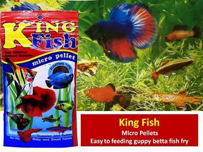 Make Your Own Fish Food Pellets