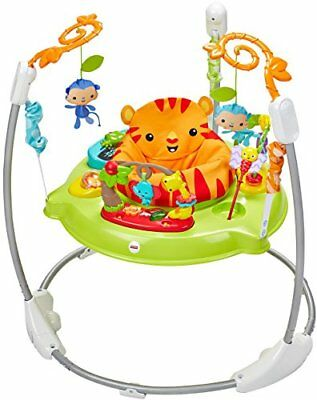 Baby Jumperoo Rainforest Jumper Fisher Price Jumperoo Precious Planet Jumperoo