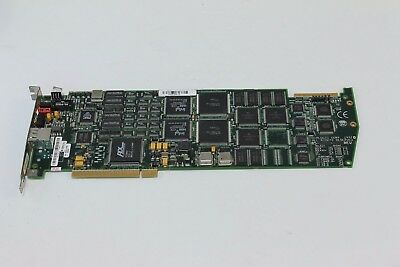 Dialogic D/240PCI-T1 Card