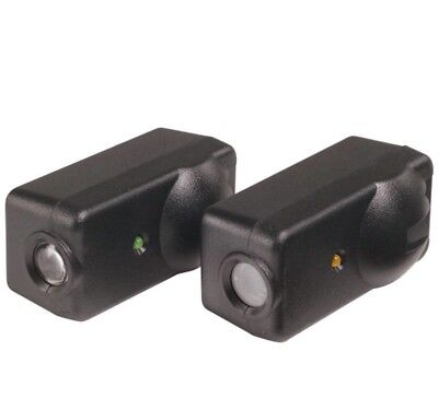 Chamberlain 801CB Replacement Safety Sensors 1 Pair