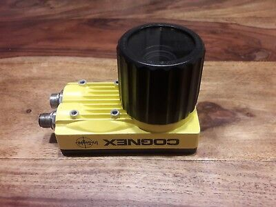 COGNEX IN-SIGHT 5100 800/5870-1R A Industriekamera Industrial Camera