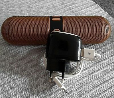 Beat - Box - Rolle Gold