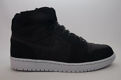 96d8ed8d75a NIKE AIR JORDAN Retro 1 High Strap Men s Size 9 New in Box NO Top ...