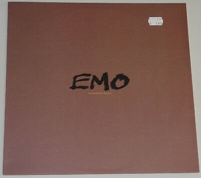 """12"""" De**emo - Relief For Free (Stereo Deluxe '02)***10874"""