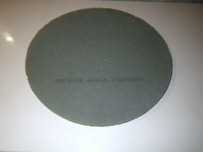 "3M 3100 Aqua Burnish Floor Pad 20"" (Case of 5) for 1500 to 3000 RPM Machines"