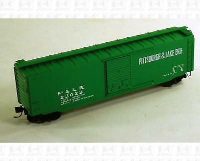 Micro-Trains N 50' Single Door Boxcar Pittsburgh and Lake Erie