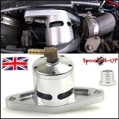 ATMOSPHERIC VTA BLOW OFF BOV DUMP VALVE fit SUBARU LEGACY B4 98-03 2.0 TURBO
