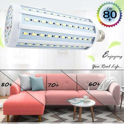 Bonlux Medium Screw E26 Base LED Corn Bulb 40W AC 85-265V Daylight 5500k