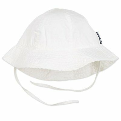 POLARN O. PYRET CLASSIC SUNHAT WITH UV (BABY) - 1-2 years/Snow White