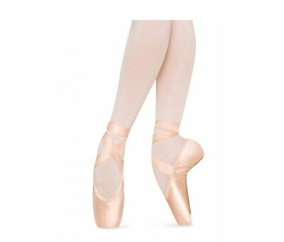 Many Pairs Of New Ballet Pointe Shoes, Pink, for Dance Decor Crafts