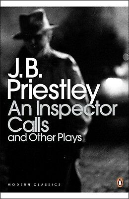An Inspector Calls and Other Plays (Penguin Modern Classics) Paperback Book 2001