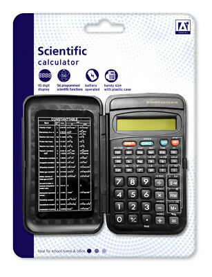 Scientific Calculator School College University Home Office Gcse A Level Btec
