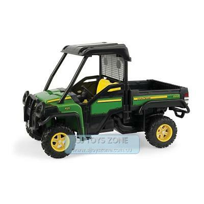 1:16 John Deere Big Farm Series 825I XUV Gator UTV Kids Boy Toy Light & Sound