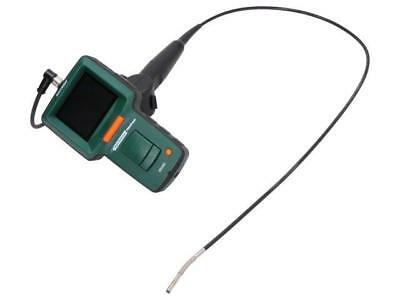 "HDV540 Inspection camera Display LCD TFT 3,5"" 320x240 IP67 EXTECH"