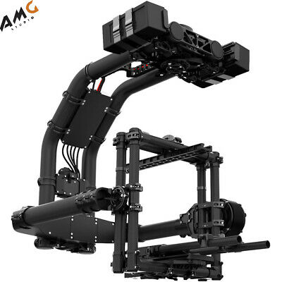 FREEFLY MōVI XL 3-Axis Handheld Motorized Gimbal Stabilizer 950-00071